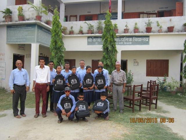 Karnali H.S. S. Satti Grouping